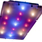 Haight Solid State PPF-400Rv2 LED Grow Light (DISCONTINUED)
