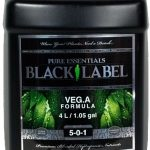 Pure Essentials – Black Label – Veg A – 10 L
