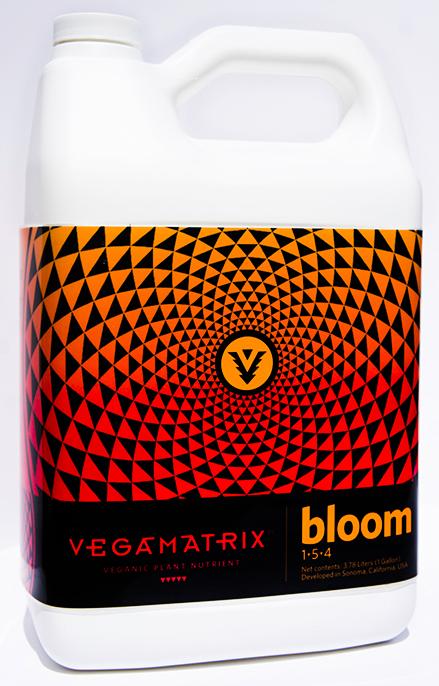 vegamatrix-bloom