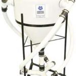 Vortex Brewer – VB30 Compost Tea System – 30 Gal