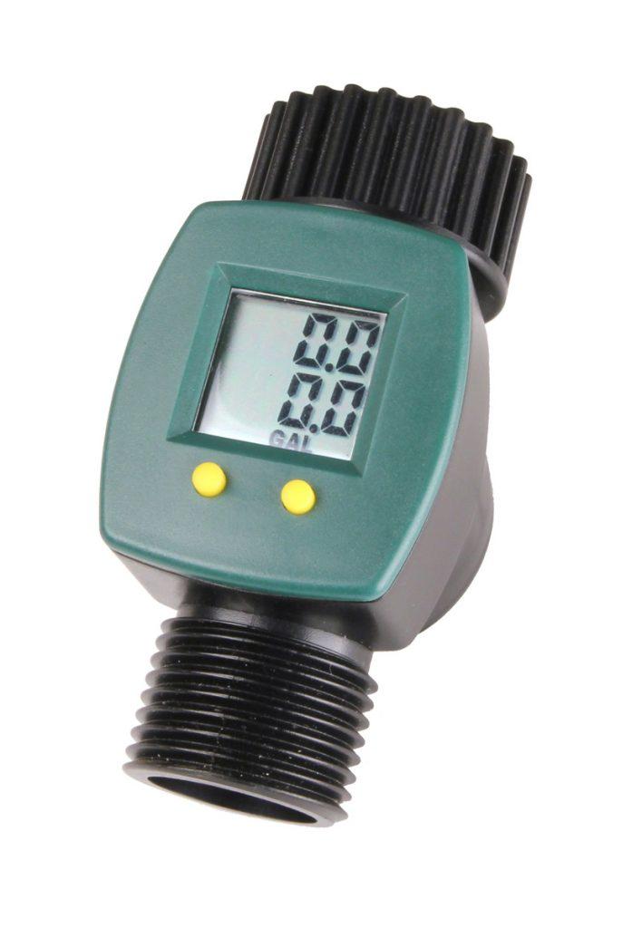 watermeterflowmeter