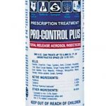 Pro-Control Plus TR Aerosol 6oz, case of 12