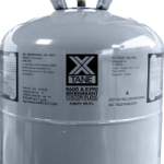 X-Tane R600-R290 Custom Blend 70-30 Butane and Propane Refrigerant
