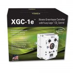 C.A.P. XGC-1e Xtreme Greenhouse Controller (DISCONTINUED)