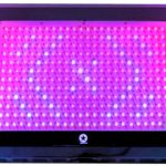 900w UV Blackstar LED Grow Light *DISCONTINUED*