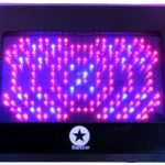 500w UV Blackstar LED Grow Light