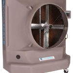 Cool-Space AVALANCHE36 Single Speed Direct Drive – 36″ Evaporative Cooler