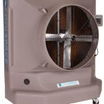 Cool-Space AVALANCHE36 3 Speed Belt Drive – 36″ Evaporative Cooler