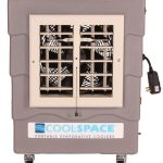 Cool-Space WAVE12 – 12″ Evaporative Cooler