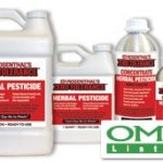 Zero Tolerance Herbal Pesticide Concentrate