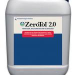 BioSafe Systems ZeroTol 2.0 Algaecide/Bactericide/Fungicide – 2.5 Gallon