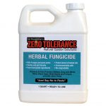 Zero Tolerance Herbal Fungicide RTU – 1 Gallon