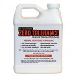 Zero Tolerance Herbal Pesticide RTU – 1 Gallon
